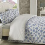 Night Bouquet 1 Linens Set