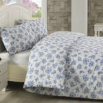 Night Bouquet 2 Linens Set