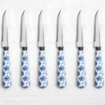 Night Bouquet Fruit Knife